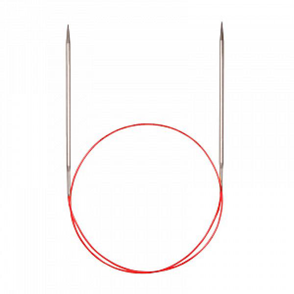ADDI спицы круговые с удлин.кончиками 775-7