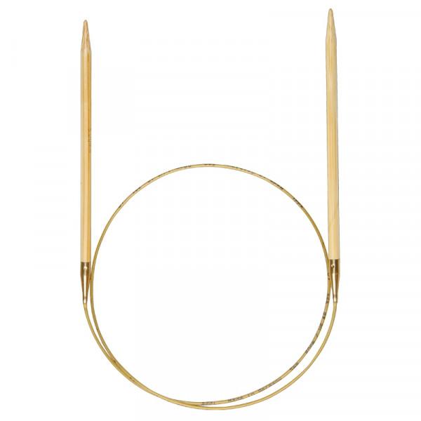 ADDI спицы круговые бамбук 555-7
