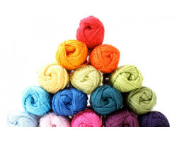 New arrivals - yarn from Alize!