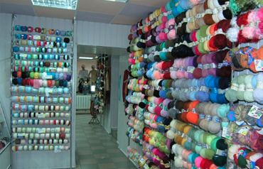 Интернет-магазин пряжи Ярна: качественно и недорого