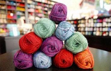Суперфайн Джилонг 100% мериносовая шерсть для ручного и машинного вязания / Superfine Geelong 100%