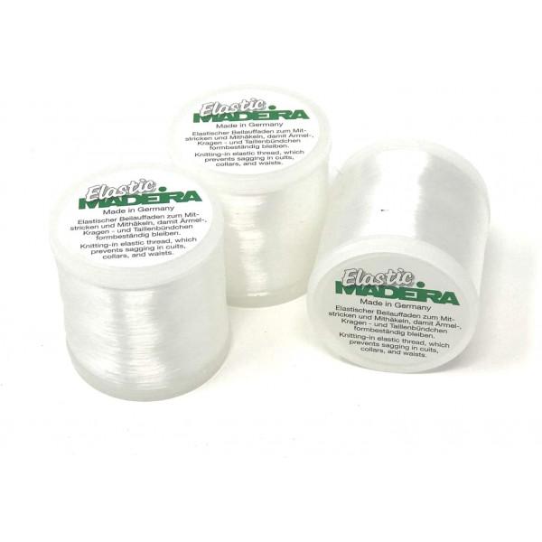 Резинки и эластичные нити