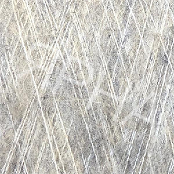 Yarn on cones Seika (Сейка ) 85 НASEGAWA #    703 [св беж-серый креат]