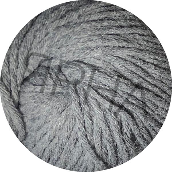 Мега альпака #     90 [серый]
