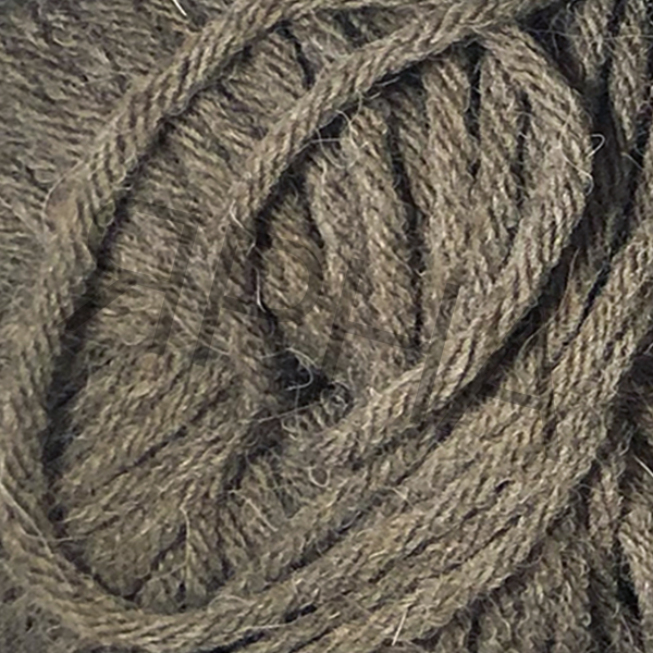 Мега альпака #    180 [беж-коричневый]