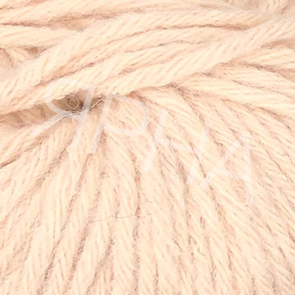 Мега альпака #    204 [розовый крем]