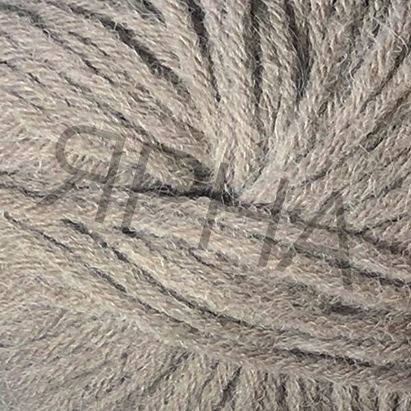 Мега альпака #    143 [роз-серый]