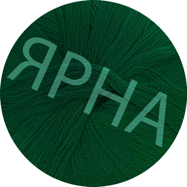 Мерино 50 #  13718 [зелень]