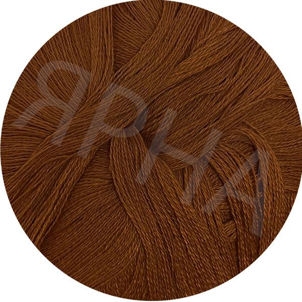 Мерино 50 #  23035 [коричневая патина]