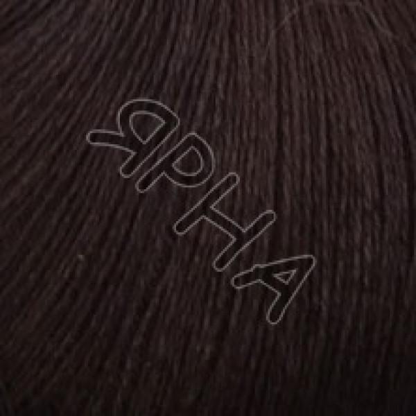 Мерино 50 #  78791 [коричневый баклажн]