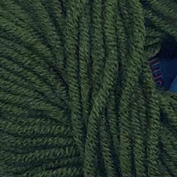 Yarn Merinos 100% Ярна/ВВВ #   8947 [зелень]