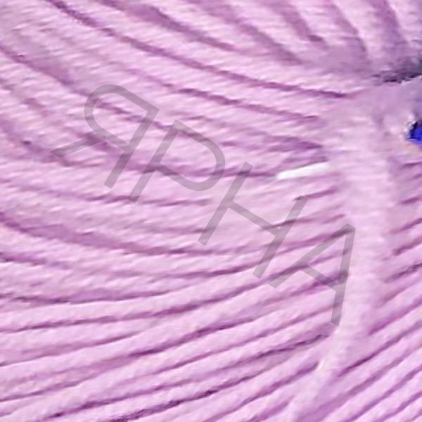 Пряжа Меринос 100%/Премьер Ярна/ВВВ # 511 [св.сирень]