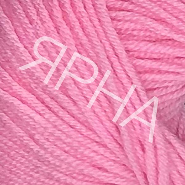 Пряжа в мотках Меринос 145/Мартине Ярна/ВВВ # 241 [ярко-розовый]