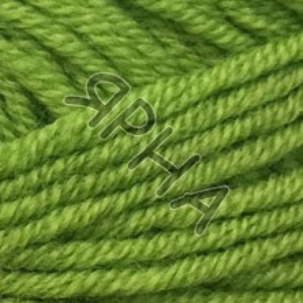 Меринос 145 #    915 [зеленый ирландский...