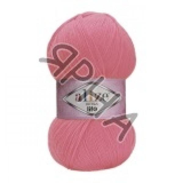 Экстра лайф 930 розовый Alize (Ализе)