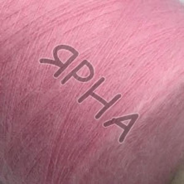 Пряжа на конусах Shiruku (Шируку) НASEGAWA #    176 [розовый]