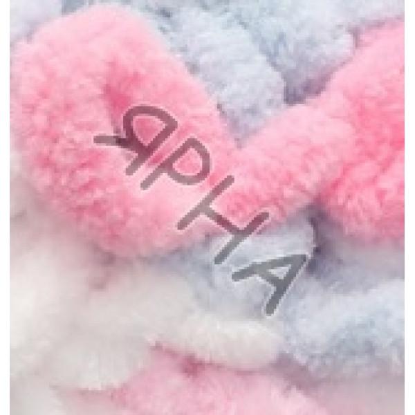 Пряжа в мотках Пуффи файн колор Alize (Ализе) #   5945 []