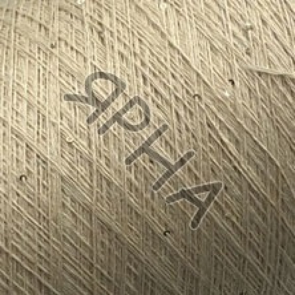 Yarn on cones Cashmere with sequins LORO PIANA #4422/400 []