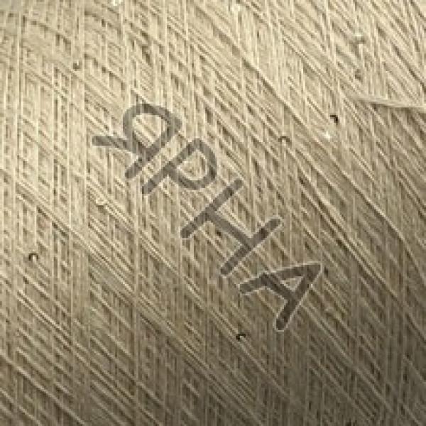 Пряжа на конусах Кашемир с пайетками/ шелк LORO PIANA #4422/400 []