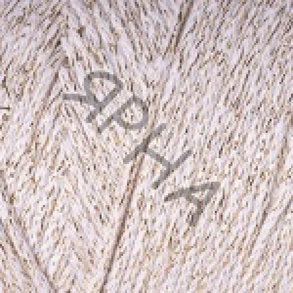 Yarn Макраме коттон люрекс YarnArt (РАМ) #    724 [беж]