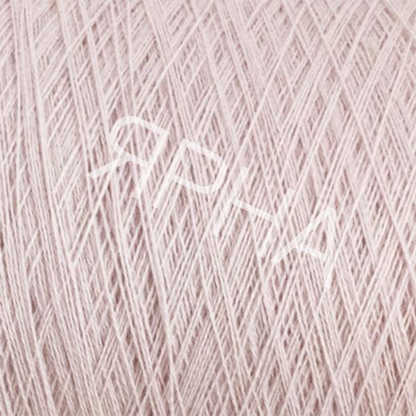 Кашемир конус Baby cashmere 41 розовый Лоро Пиана