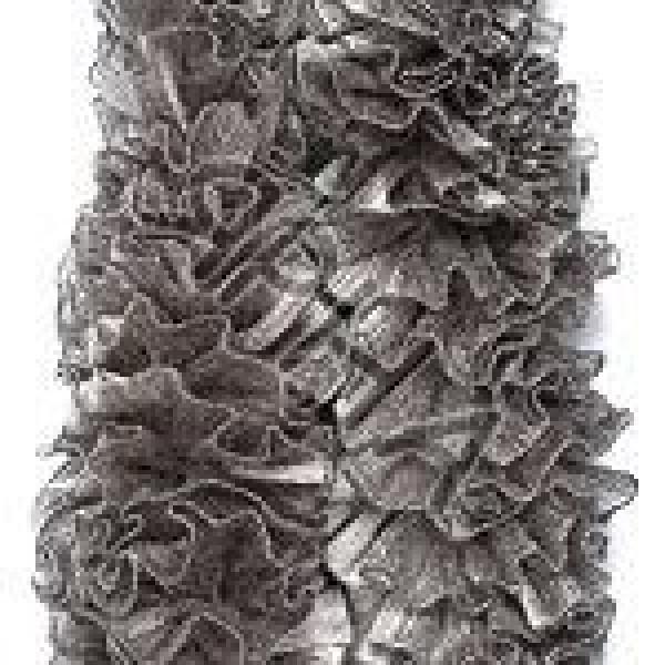 Пряжа Болеро YarnArt (РАМ) #    563 [серый]
