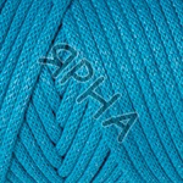 Пряжа Макраме корд 3 мм YarnArt (РАМ) # 763 [бирюза]