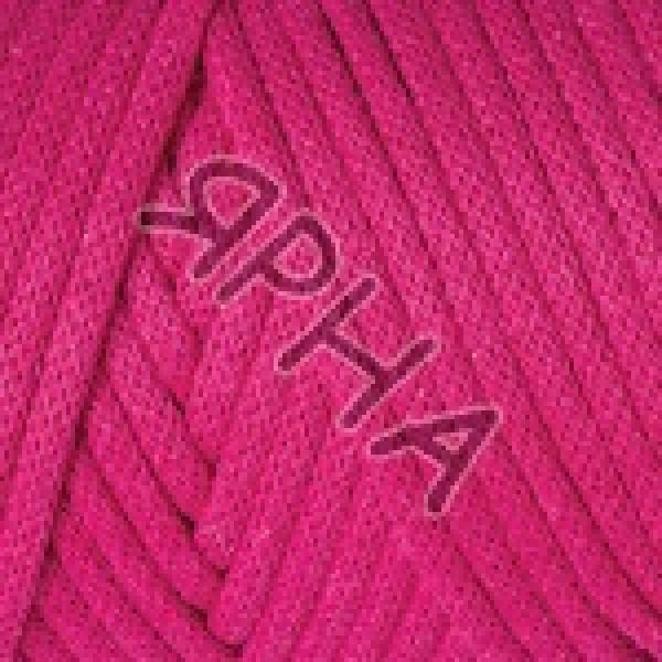 Yarn Макраме корд 3 мм YarnArt (РАМ) #    771 [малина]