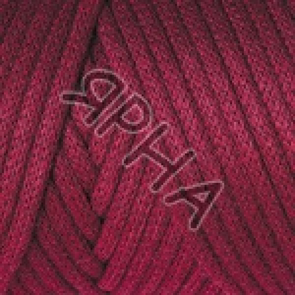 Yarn Макраме корд 3 мм YarnArt (РАМ) #    781 [бордо]