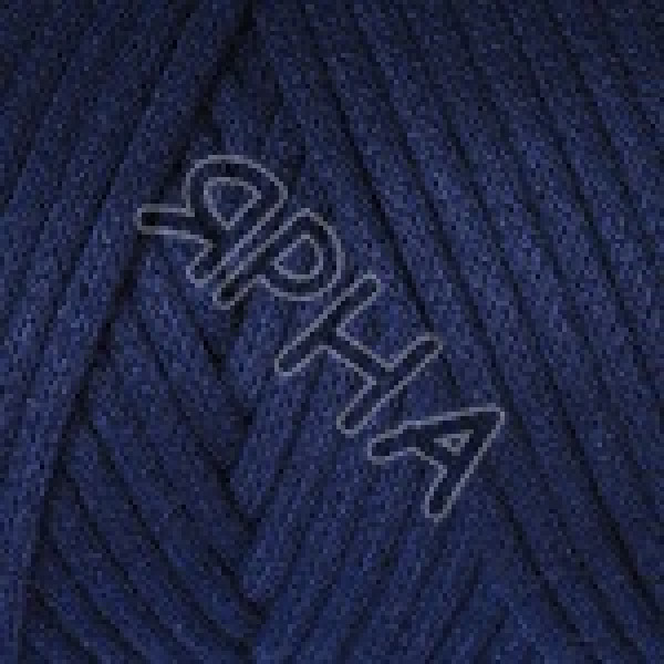 Yarn Макраме корд 3 мм YarnArt (РАМ) #    784 [море]