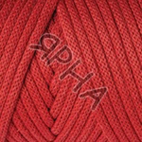Yarn Макраме корд 3 мм YarnArt (РАМ) #    785 [алый]