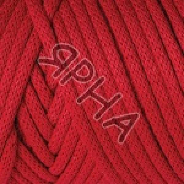 Макраме корд 3 мм 773 красный YarnArt (РАМ)
