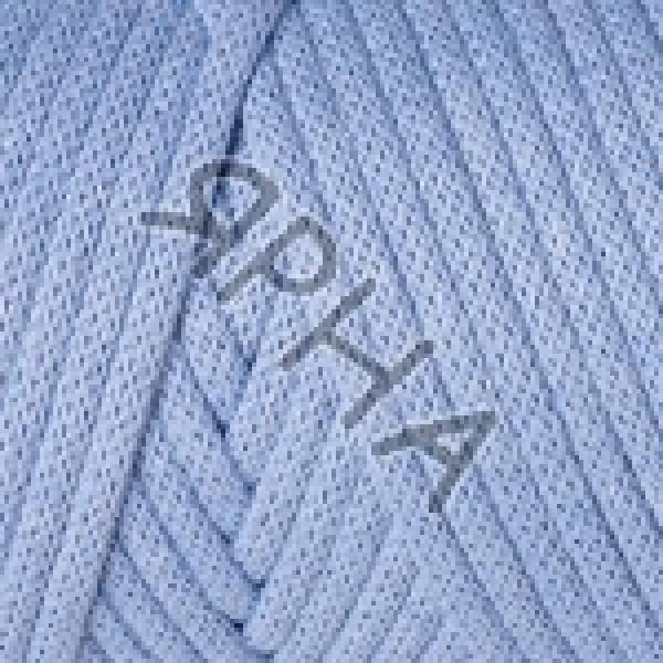 Макраме корд 3 мм 760 голубой YarnArt (РАМ)