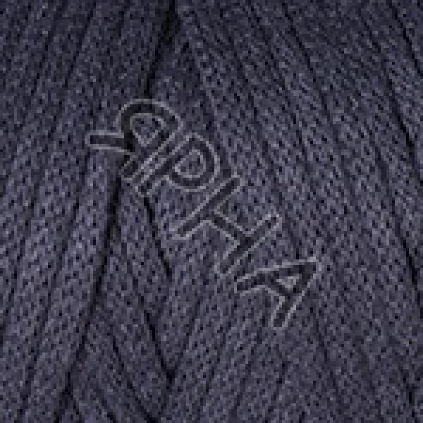 Пряжа Макраме корд 5 мм YarnArt (РАМ) #    758 [джинс серый]