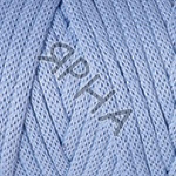 Пряжа Макраме корд 5 мм YarnArt (РАМ) #    760 [голубой]