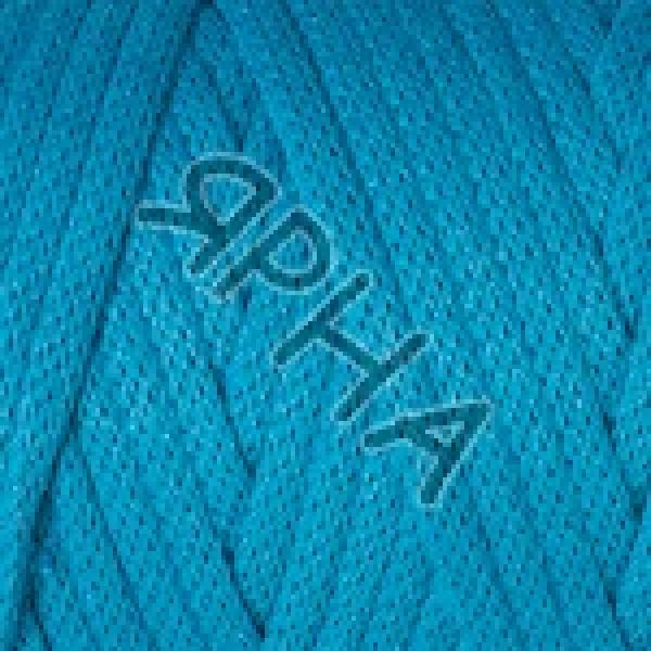 Пряжа Макраме корд 5 мм YarnArt (РАМ) #    763 [бирюза]