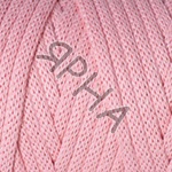 Пряжа Макраме корд 5 мм YarnArt (РАМ) #    767 [персик]