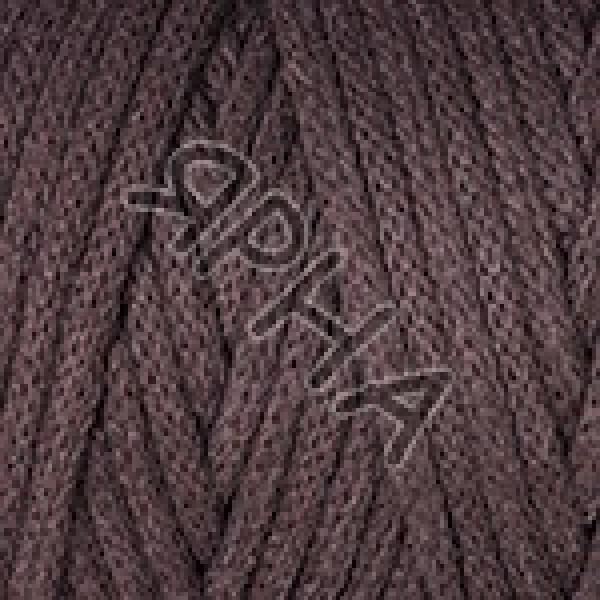 Пряжа Макраме корд 5 мм YarnArt (РАМ) #    769 [шоколад]
