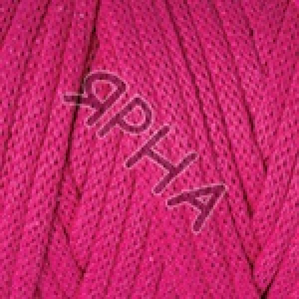Пряжа Макраме корд 5 мм YarnArt (РАМ) #    771 [малина]