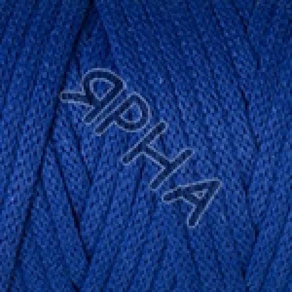 Пряжа Макраме корд 5 мм YarnArt (РАМ) #    772 [синий ]