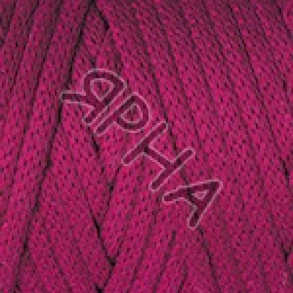 Пряжа Макраме корд 5 мм YarnArt (РАМ) #    777 [ягодный]