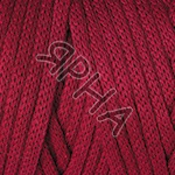 Пряжа Макраме корд 5 мм YarnArt (РАМ) #    781 [бордо]