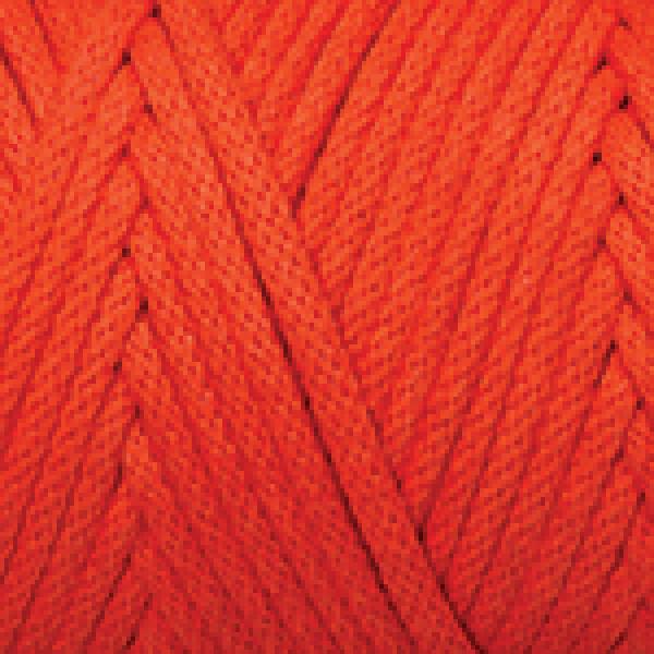 Пряжа в мотках Макраме корд 5 мм YarnArt (РАМ) #    800 []