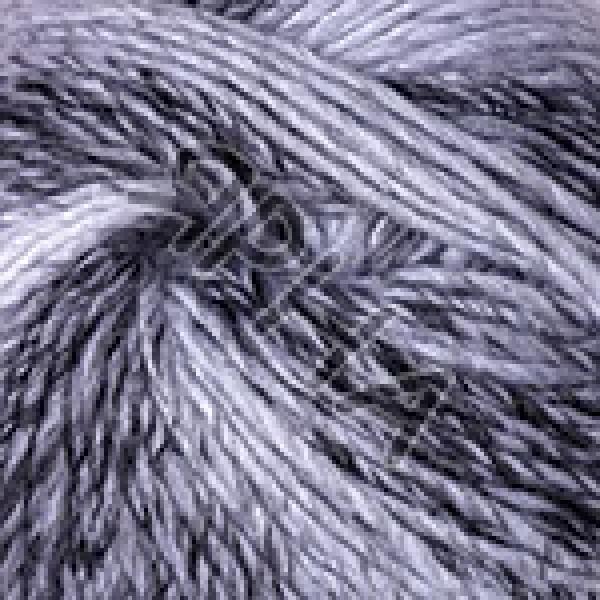 Пряжа в мотках Пацифик чанки YarnArt (РАМ) #    300 [черн-белый]