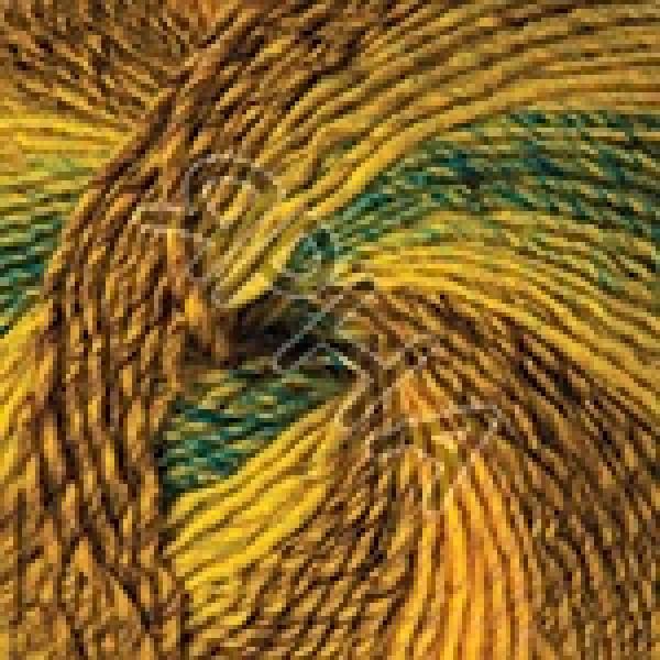 Пряжа в мотках Пацифик чанки YarnArt (РАМ) #    305 [жел-зеленый]