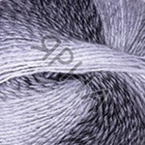 Пряжа Пацифик YarnArt (РАМ) #    300 [черно-белый]