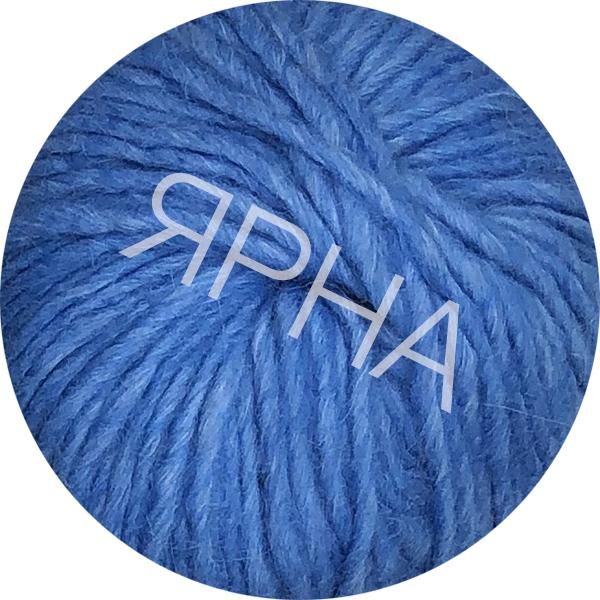 Перу #   7711 [ярко-голубой]