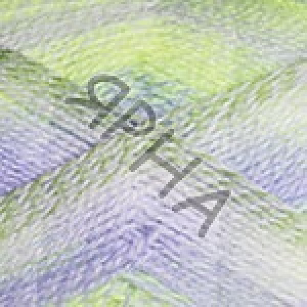 Эверест Дайлайт 6033 гол-сал-бел-желтый YarnArt (РАМ)