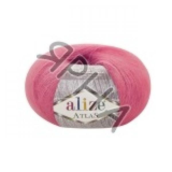 Пряжа в мотках Атлас Alize (Ализе) #    149 [ягодный]