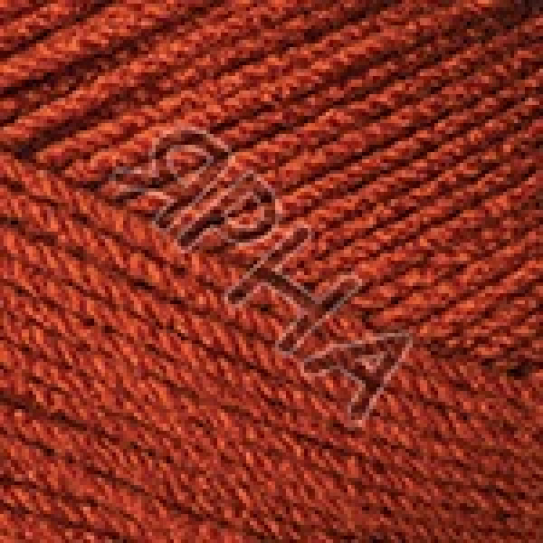 Пряжа в мотках Финланд YarnArt (РАМ) #    847 [рыжий]